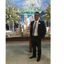 Profilo utente di Carlos Alexandre
