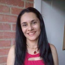 Olga Lucía Kullanıcı Profili