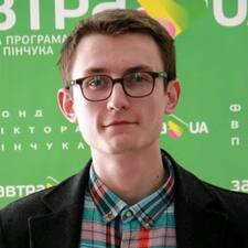 Даниил Brukerprofil