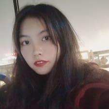 冰倩 User Profile