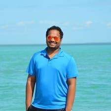 Abhinay - Profil Użytkownika