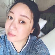 Profilo utente di 刘静娜