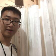Профиль пользователя Xingchen
