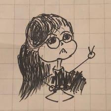 Profil utilisateur de 杨辉莹