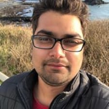 Sudhanshu felhasználói profilja