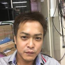 Profil utilisateur de 宏明