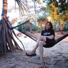 Caecilia Jessica User Profile