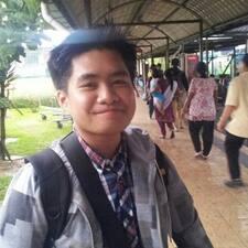 Syamsul Amri User Profile