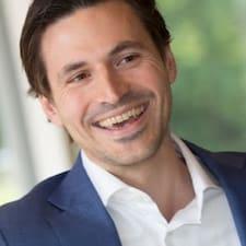 Maarten Brukerprofil