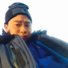우혁 - Profil Użytkownika