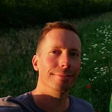 Profilo utente di Rutger