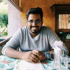 Sairam - Profil Użytkownika