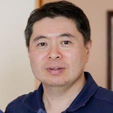 Huei User Profile