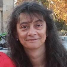Profil utilisateur de Azucena