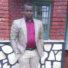 Perfil de usuario de Bahati