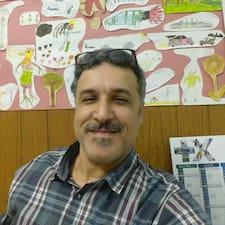 Foudilさんのプロフィール