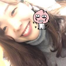 Profil utilisateur de 成美