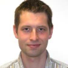 Willem Kullanıcı Profili