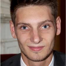 Matthieuさんのプロフィール