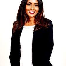 Shivani Brugerprofil