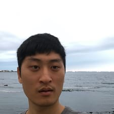 โพรไฟล์ผู้ใช้ 박