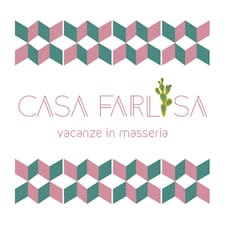 โพรไฟล์ผู้ใช้ Casa Farlisa - Vacanze In Masseria