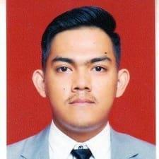 Profil utilisateur de Prima Trisurya