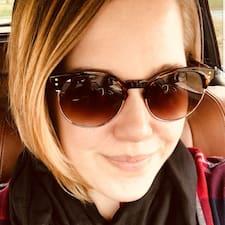 Courtney Kullanıcı Profili