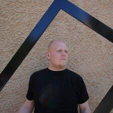 Jussi User Profile