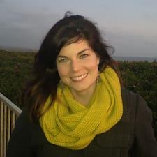 Sandi Brugerprofil