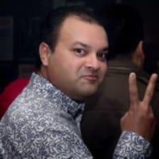 Profil utilisateur de Bhahi