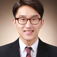 Profil korisnika TaeRyong