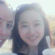 Profil utilisateur de Heeyoung