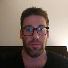 Gabe User Profile