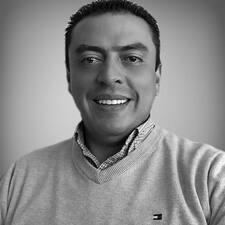 Miguel Angel felhasználói profilja