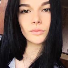 Наталья Brukerprofil