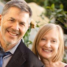 Glenn & Julie