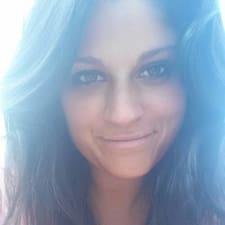Profilo utente di Kaylyn