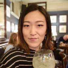 Profil korisnika Min