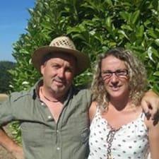 Cindy Et Alain is een SuperHost.