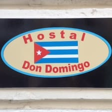 Hostel Don Domingo