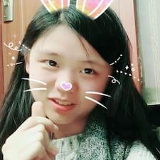 Nutzerprofil von 若琳