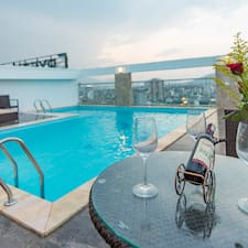 Crystal Hotel Da Nang User Profile