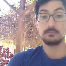 Javier的用戶個人資料
