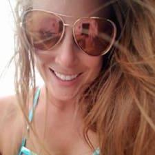 Profil korisnika Rebekah