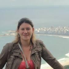 Profilo utente di Manuela Patrícia