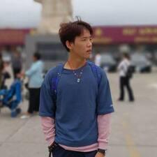 张翔 felhasználói profilja