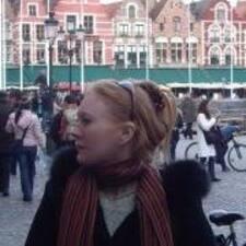 Ginger Kullanıcı Profili