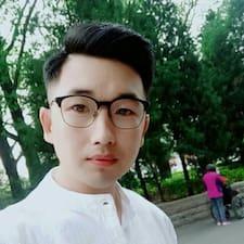 王建甫 User Profile