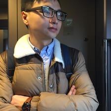力 felhasználói profilja